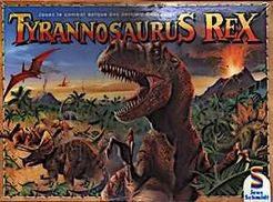 Tyrannausorus Rex