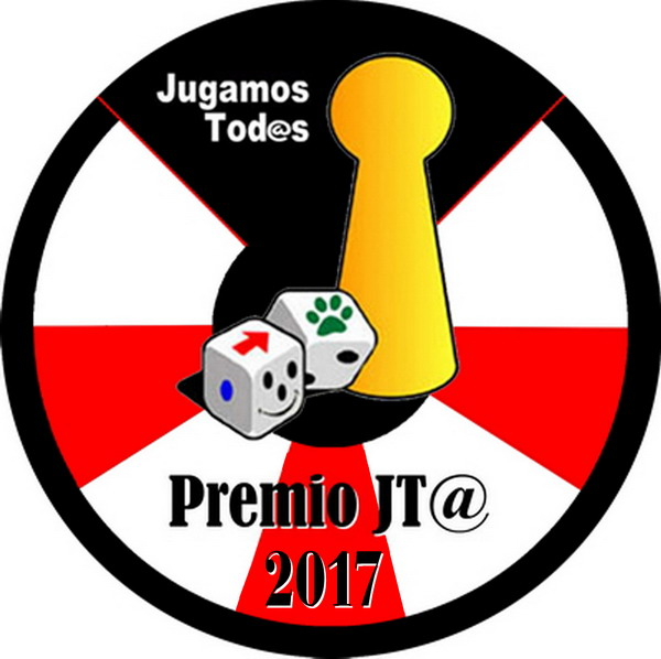 Premio JT@ 2017